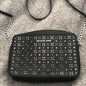 Michael Kors Crossbody Bag and Wallet Set